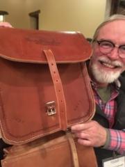 David McCollough - Dude Ranchers Association Auction 2017