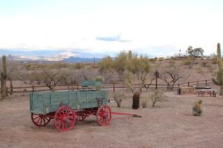 Flying E Ranch - Arizona