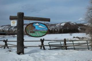 The Home Ranch - Colorado